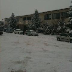 Photo taken at Πανεπιστήμιο Δυτικής Μακεδονίας by Lakis F. on 2/15/2011