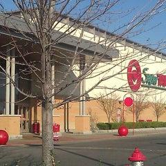 Photo taken at Target by Chris W. on 10/29/2011