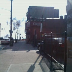 Photo taken at Chipotle Mexican Grill by Strawberry S. on 2/1/2012