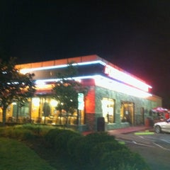 Photo taken at Cook-Out by Nelson R. on 7/21/2012