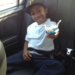 Photo taken at McDonald's by Angela B. on 9/4/2012