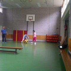 Photo taken at Bernardusschool by Johanneke B. on 6/25/2012