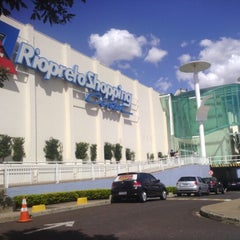Photo taken at Rio Preto Shopping Center by Michel M. on 8/20/2012