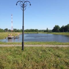 Photo taken at Дача. Поселок  'Энергетик' by Sofia K. on 7/9/2012