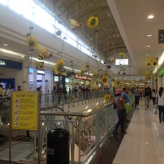 Photo taken at KCC Mall of GenSan by William Victor S. on 4/20/2012