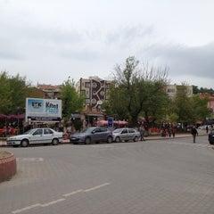 Photo taken at Çan by Gökhan D. on 4/24/2012