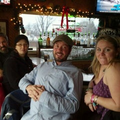 Photo taken at Packy's Pub by Eric W. on 1/1/2012