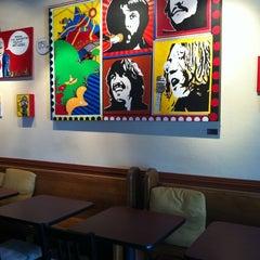 Photo taken at Solo Café by B B. on 6/1/2011