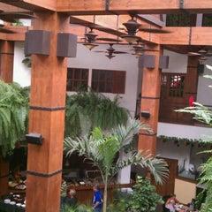Foto tomada en Hotel Balmoral por Rachael el 5/17/2011