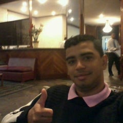 Photo taken at Paysandu Hotel by Carlos Wagner d. on 5/9/2012