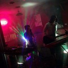 Photo taken at Trillium Cafe by Amancay B. on 9/11/2011