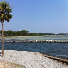 Photo taken at Port Saint Joe Marina by Eric B. on 5/30/2012