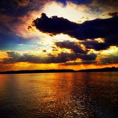 Photo taken at Trout Lake by Carl L. on 7/1/2012