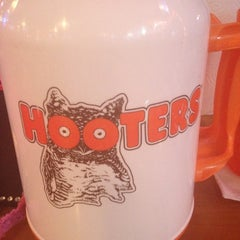 Photo taken at Hooters by Dusty S. on 8/24/2012