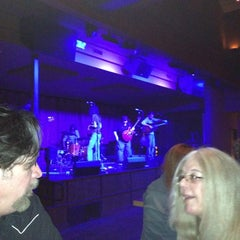 Photo taken at The Compound Grill by Rick H. on 3/23/2012