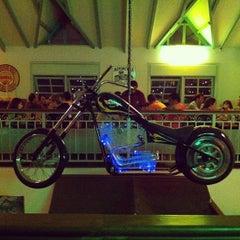 Photo taken at Road Burger by Deborah R. on 11/12/2011