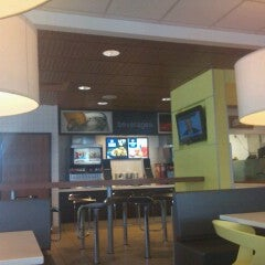 Photo taken at McDonald's by Olga O. on 7/29/2012