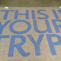 Photo taken at Hotel Tryp Barcelona Aeroport by Alexandr on 6/30/2012