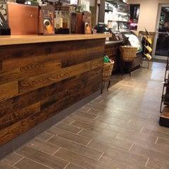 Photo taken at Starbucks by Alexa S. on 2/21/2012