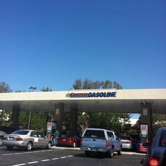 Photo taken at Costco Gas by B D. on 4/10/2011