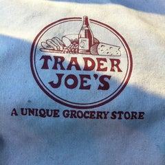 Photo taken at Trader Joe's by Harsha N. on 3/12/2011