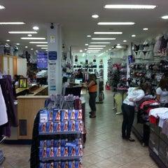 Photo taken at Mil e Uma Malhas by Edson Medeiros T. on 9/24/2011