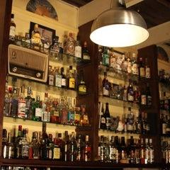 Photo taken at Café Bar Habana by Café Bar Habana on 9/12/2012