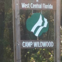 Photo taken at Camp wildwood by Beth P. on 7/30/2011