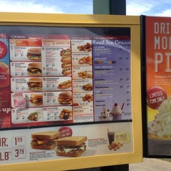 Photo taken at SONIC Drive In by Hugh on 11/18/2011