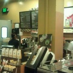 Photo taken at Starbucks by TYree on 8/23/2012
