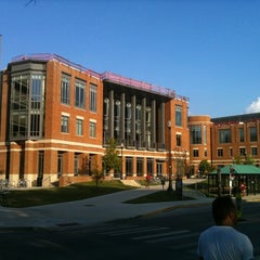 Photo taken at The Ohio Union by Curtis B. on 8/15/2011