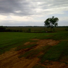Photo taken at Itacurubi by Rodolfo R. on 10/15/2011