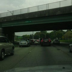 Photo taken at Exit 9 B by Paul M. on 9/22/2011