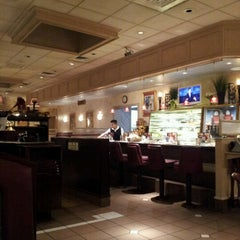 Photo taken at Edison Diner by Kellie S. on 6/22/2012