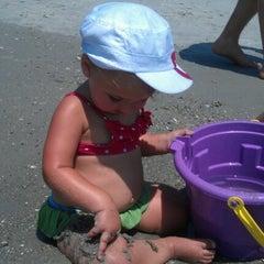 Photo taken at Myrtle Beach, SC by Jason D. on 6/28/2012