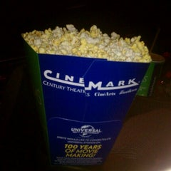 Photo taken at Cinemark Southpark Meadows by Christine H. on 8/12/2012