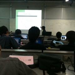Photo taken at Department of Electronics Telecommunication Technology by iLingNoi on 2/29/2012