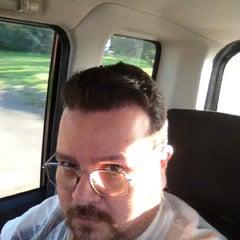 Photo taken at Floyd's 99 Barbershop by Wilson R. on 4/20/2012