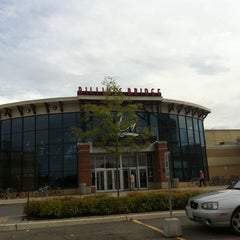 Photo taken at Billings Bridge Shopping Centre by Ty . on 8/20/2011