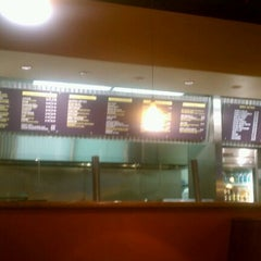 Photo taken at Zaba's Mexican Grill by Dawn B. on 9/5/2011
