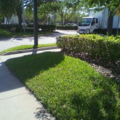 Photo taken at Altamonte Springs Mall Bus Stop by Veronica P. on 4/2/2012