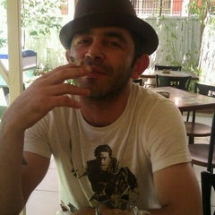 Photo taken at Lokal Beer Cafe by Aykut I. on 6/19/2012