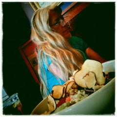 Photo taken at Panera Bread by Mark R. on 9/11/2011