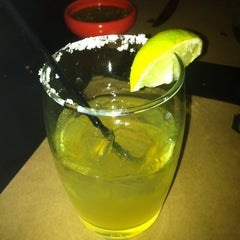 Photo taken at T&T Tacos & Tequila by Susan G. on 1/22/2012
