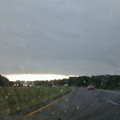 Photo taken at Interstate 70 by Jessica F. on 6/25/2011