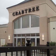 Photo taken at Crabtree Valley Mall by Erin P. on 9/22/2011