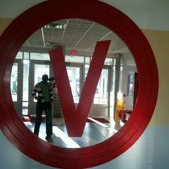 Photo taken at The Varsity by Brandon V. on 12/10/2011