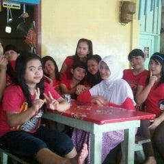 Photo taken at Warung Kopi Madurasa by hendri a. on 12/18/2011