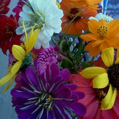 Photo taken at Phoenix Public Market by Angela R. on 10/8/2011