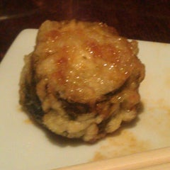 Photo taken at Sushi Love by Bart B. on 1/4/2012
